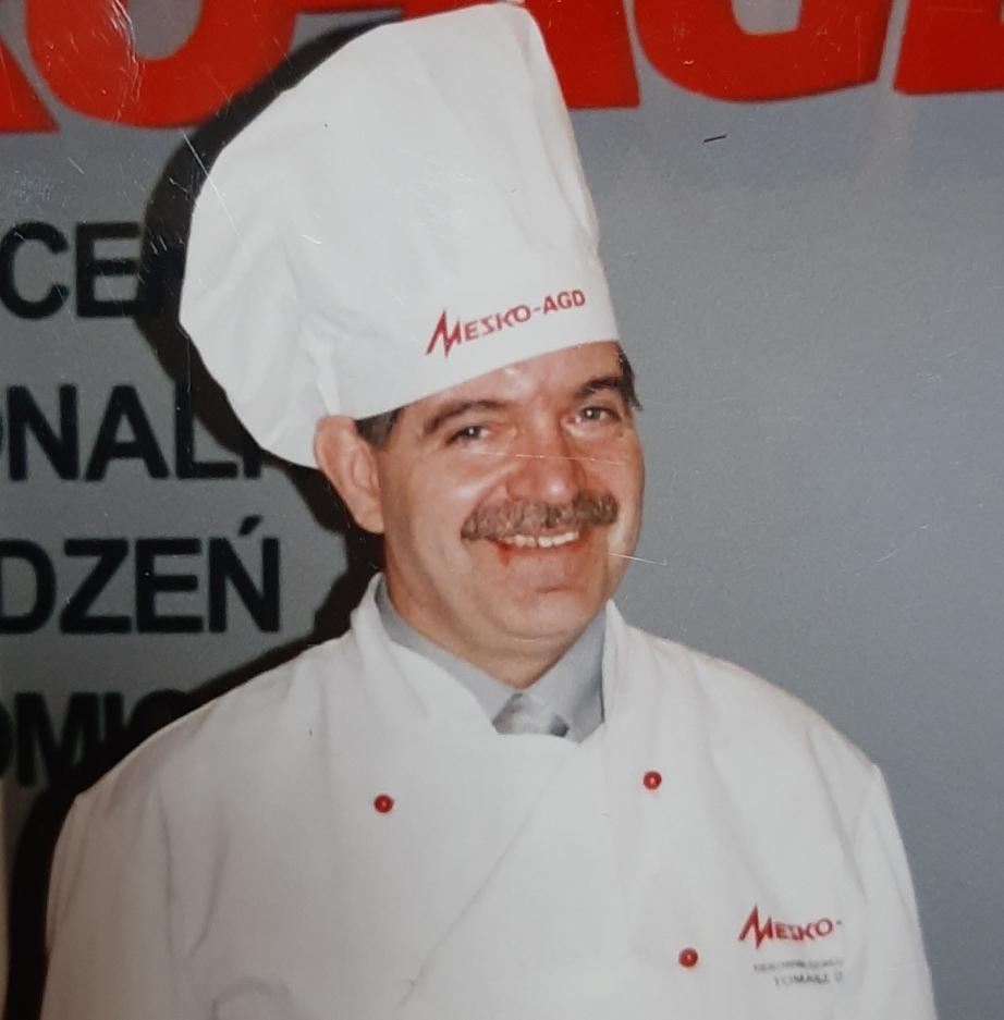 Tomasz Dulęba